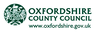Oxfrodshire County Council Logo