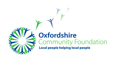 Logo of Oxfordshire Community Foundation