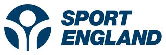 Logo of Sport England