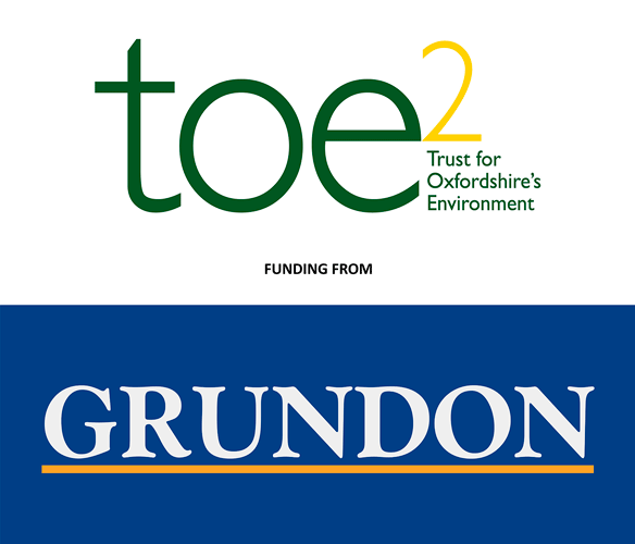 TOE2 and Grindon logos