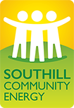 Logo of outhill Community Energy
