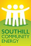 Logo of outhill Community Energy