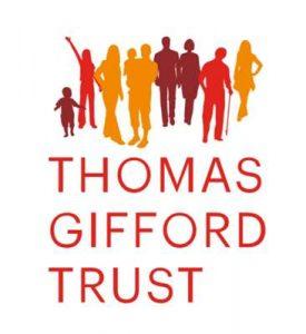 Thomas Gifford Trust Logo